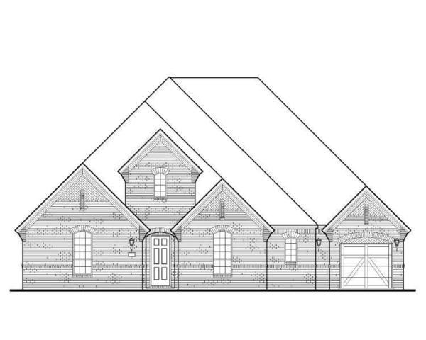350 Providence Drive, Prosper, TX 75078 (MLS #13979513) :: Real Estate By Design