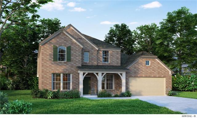 7508 Pondview Lane, Fort Worth, TX 76132 (MLS #13979541) :: Kimberly Davis & Associates