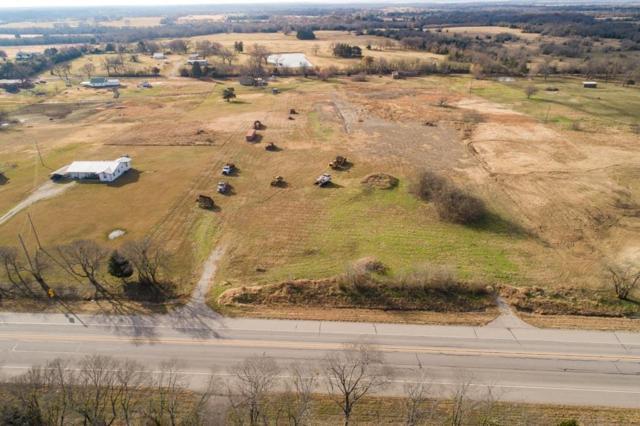 Lot 6 Hwy 69, Lone Oak, TX 75453 (MLS #13979577) :: The Chad Smith Team