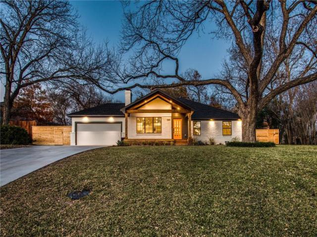 1540 San Saba Drive, Dallas, TX 75218 (MLS #13979616) :: The Real Estate Station