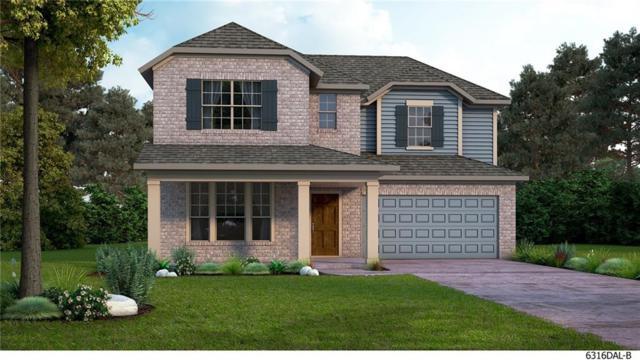 1117 15th Street, Argyle, TX 76226 (MLS #13979641) :: Kimberly Davis & Associates
