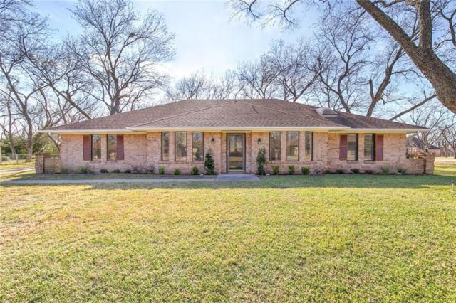 5500 Wedgefield Road, Granbury, TX 76049 (MLS #13979681) :: Real Estate By Design