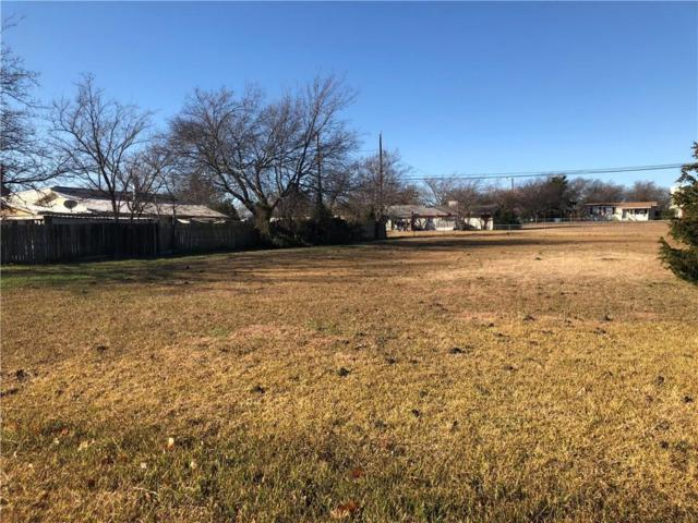 LOT 54 Beavers Drive, Southmayd, TX 75092 (MLS #13979689) :: The Heyl Group at Keller Williams