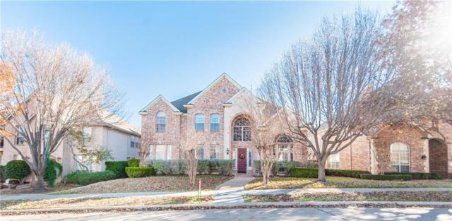 707 Baldwin Court, Allen, TX 75013 (MLS #13979694) :: Frankie Arthur Real Estate