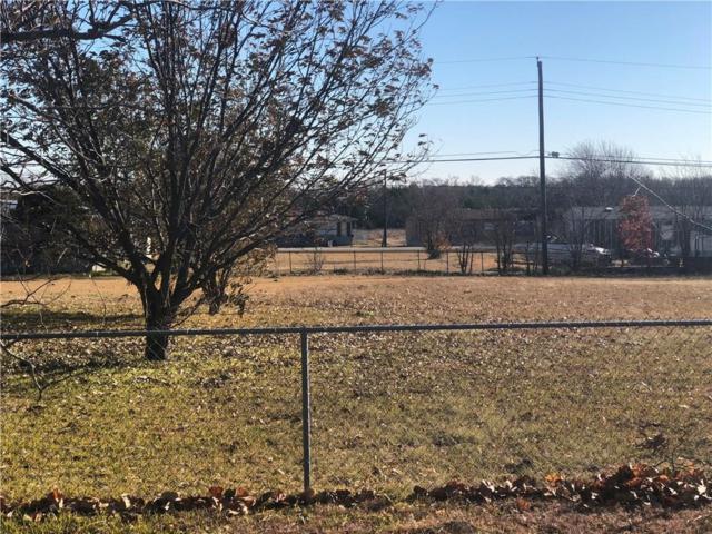 LOT 75 John Fielder Drive, Southmayd, TX 75092 (MLS #13979702) :: The Heyl Group at Keller Williams