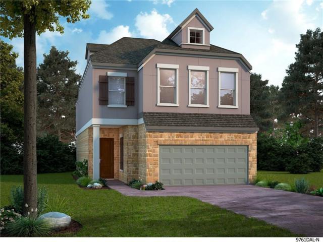 618 Promontory Lane, Dallas, TX 75208 (MLS #13979703) :: Kimberly Davis & Associates
