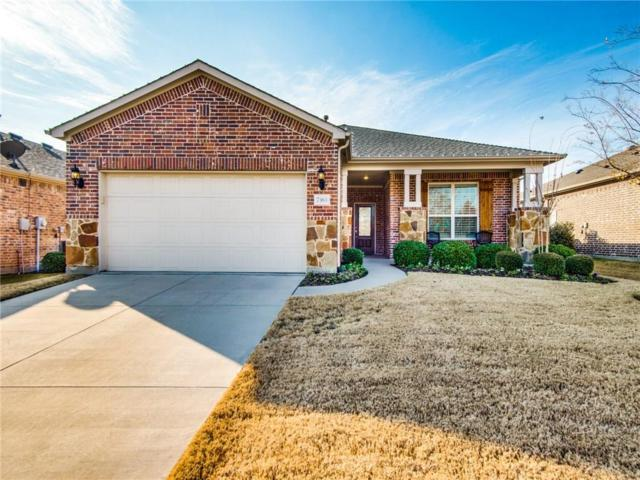 7363 Musselburgh Drive, Frisco, TX 75036 (MLS #13979709) :: Hargrove Realty Group