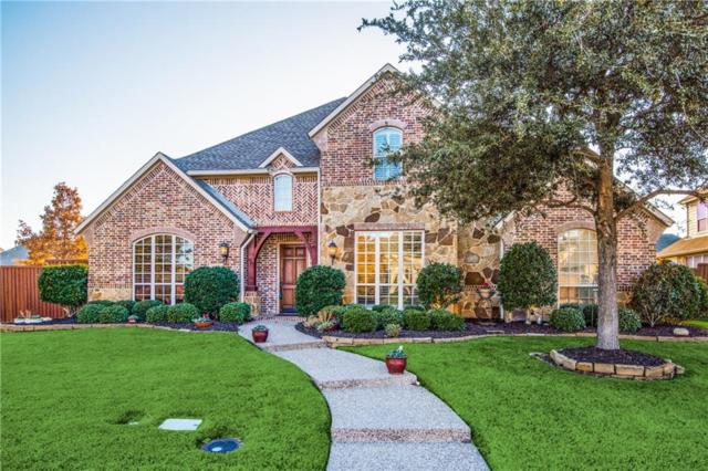 11511 Coronado Trail, Frisco, TX 75033 (MLS #13979715) :: RE/MAX Landmark