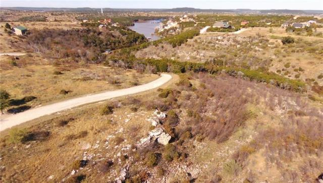 Lot205 Castle Harbour Loop, Possum Kingdom Lake, TX 76449 (MLS #13979748) :: Real Estate By Design