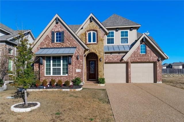 14225 Sparrow Hill Drive, Little Elm, TX 75068 (MLS #13979760) :: RE/MAX Landmark