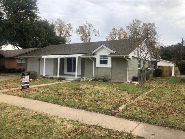 8718 Hackney Lane, Dallas, TX 75238 (MLS #13979859) :: Van Poole Properties Group