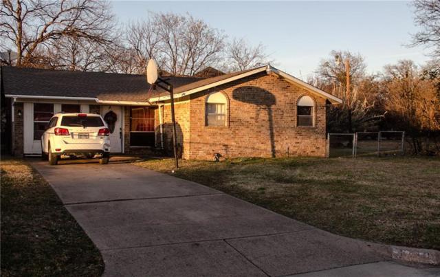 1710 Bogarte, Grand Prairie, TX 75051 (MLS #13979870) :: Kimberly Davis & Associates