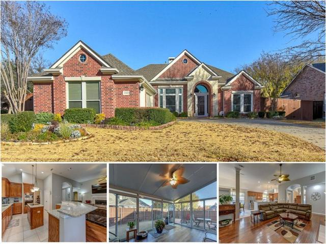 4340 Milsop Drive, Carrollton, TX 75010 (MLS #13979890) :: Kimberly Davis & Associates