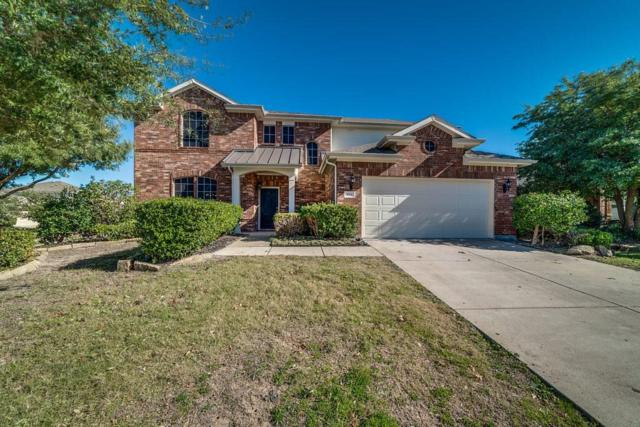 116 Valley Ranch Court, Waxahachie, TX 75165 (MLS #13979895) :: Robbins Real Estate Group