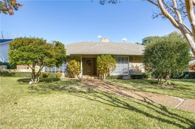 7277 Joyce Way, Dallas, TX 75225 (MLS #13979974) :: Kimberly Davis & Associates