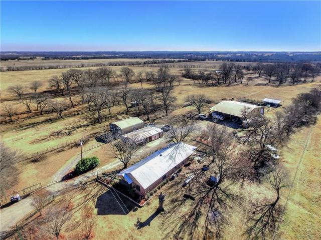 1024 Cr 4025, Savoy, TX 75479 (MLS #13980007) :: Baldree Home Team