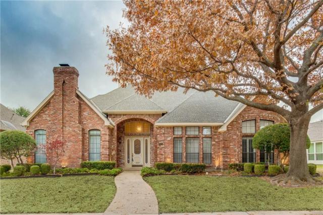 3424 Michael Drive, Plano, TX 75023 (MLS #13980026) :: Robbins Real Estate Group