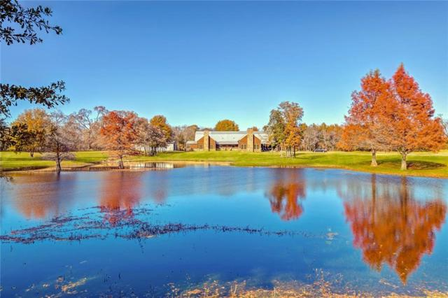601 Peach Tree Road, Mabank, TX 75156 (MLS #13980126) :: The Rhodes Team