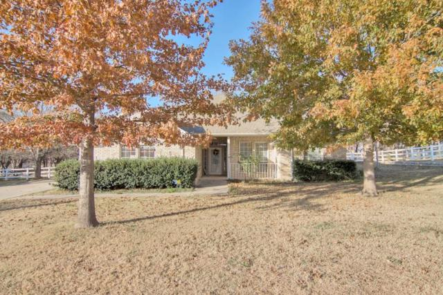 3032 Burlington Court, Haslet, TX 76052 (MLS #13980159) :: Kimberly Davis & Associates