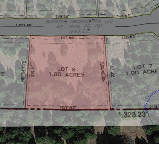 Lot 8 County Road 4920, Leonard, TX 75452 (MLS #13980185) :: The Heyl Group at Keller Williams