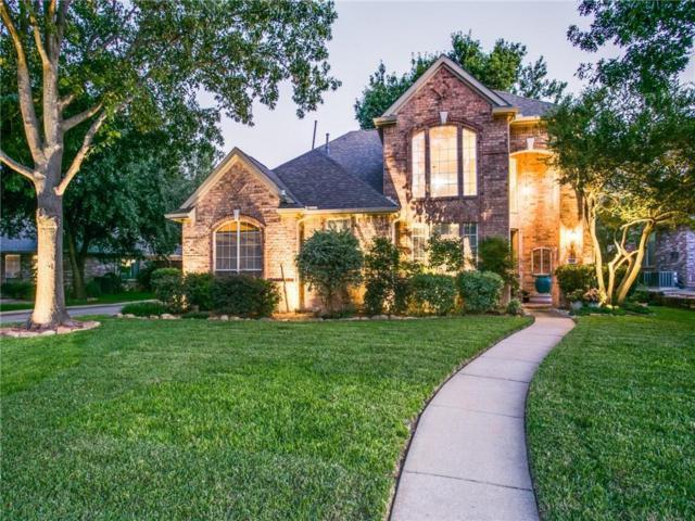 308 Woodlake Drive, Murphy, TX 75094 (MLS #13980226) :: Hargrove Realty Group