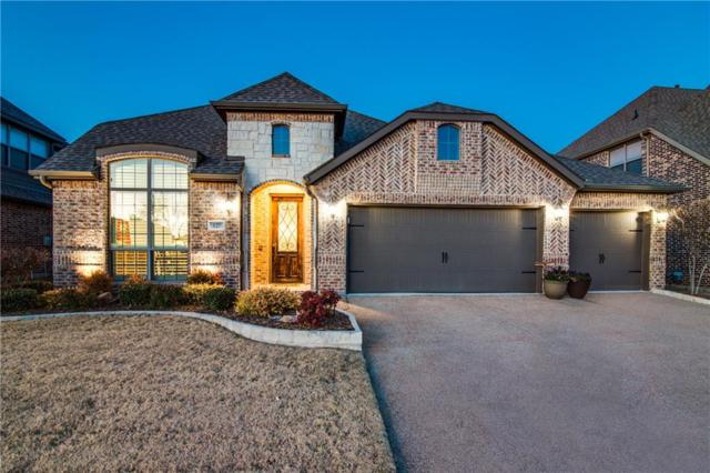 127 Stevenson Drive, Fate, TX 75087 (MLS #13980268) :: RE/MAX Town & Country