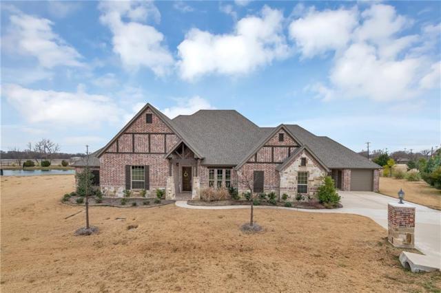 200 Strain Lane, Lucas, TX 75002 (MLS #13980283) :: Frankie Arthur Real Estate