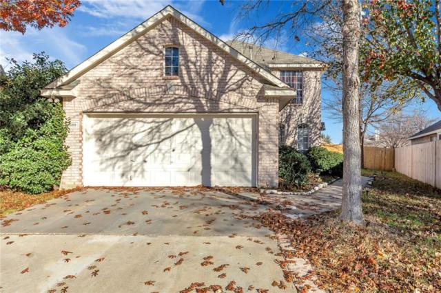 5301 Ficus Drive, Fort Worth, TX 76244 (MLS #13980316) :: Real Estate By Design