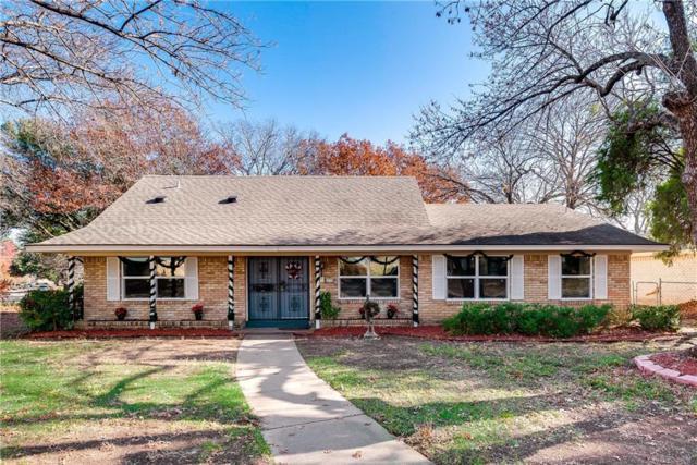 5710 Marblehead Drive, Dallas, TX 75232 (MLS #13980419) :: Team Hodnett