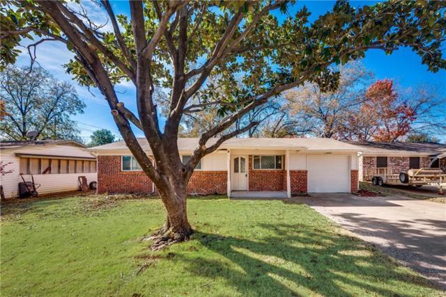 805 Dee Lane, Bedford, TX 76022 (MLS #13980463) :: The Chad Smith Team