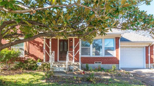 10321 Shiloh Road, Dallas, TX 75228 (MLS #13980574) :: Kimberly Davis & Associates