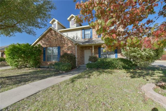3620 Bristlecone Court, Rockwall, TX 75032 (MLS #13980595) :: The Heyl Group at Keller Williams