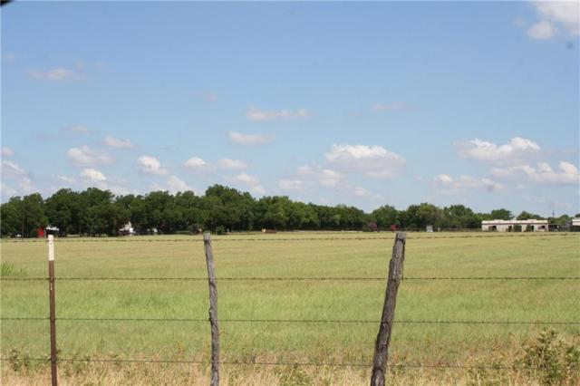 TBD Cr 206 & 206, Grandview, TX 76050 (MLS #13980616) :: Potts Realty Group