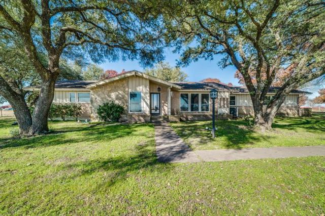 225 Fm 55, Waxahachie, TX 75165 (MLS #13980642) :: RE/MAX Town & Country