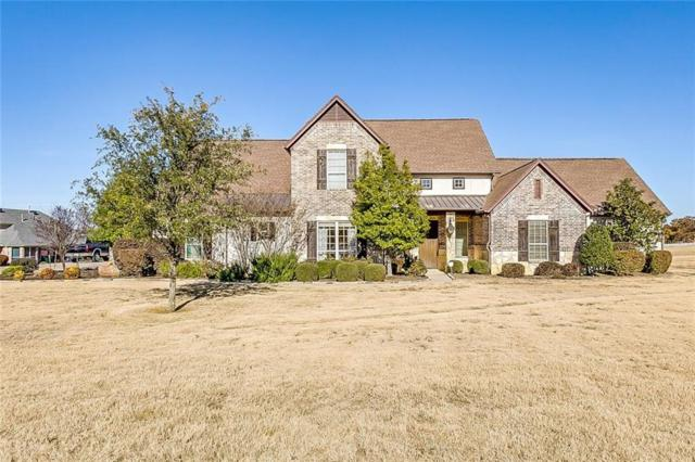 150 Country Vista Circle, Burleson, TX 76028 (MLS #13980666) :: The Mitchell Group