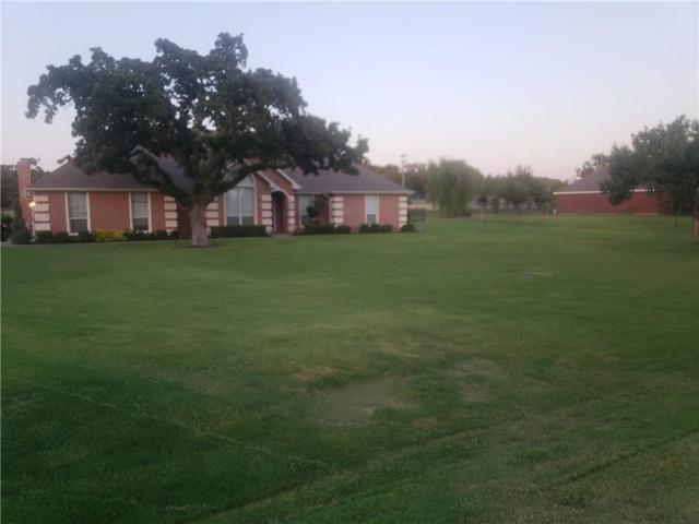 2211 Summit Drive, Burleson, TX 76028 (MLS #13980676) :: The Heyl Group at Keller Williams