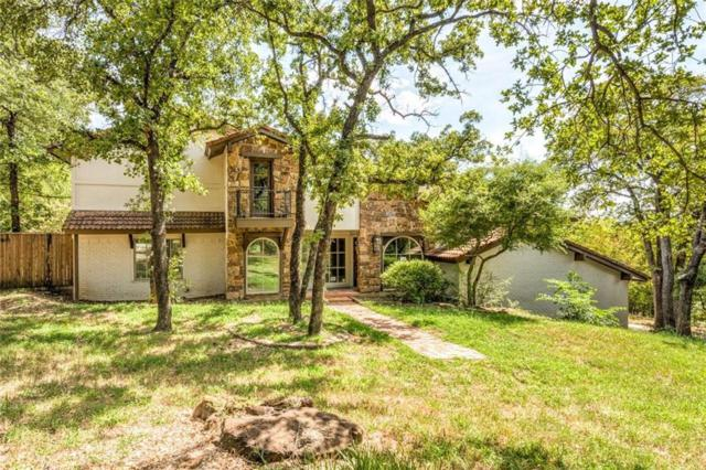 757 Bandit, Keller, TX 76248 (MLS #13980725) :: The Mitchell Group