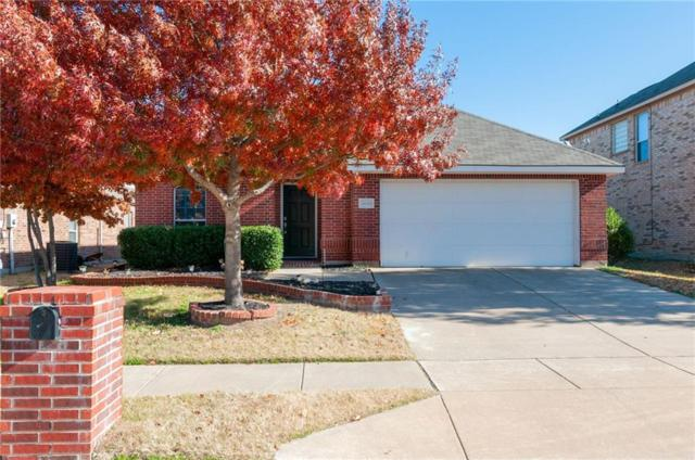 8656 Glenburne Drive, Fort Worth, TX 76131 (MLS #13980768) :: Real Estate By Design