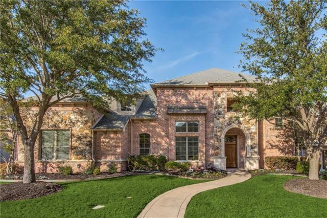 7208 Millerd Pond Drive, Mckinney, TX 75071 (MLS #13980851) :: The Real Estate Station