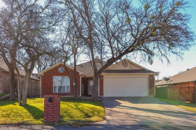 215 W 3rd Street, Kennedale, TX 76060 (MLS #13980879) :: The Hornburg Real Estate Group
