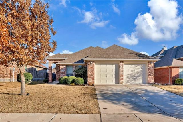 5253 Agave Way, Fort Worth, TX 76126 (MLS #13980956) :: The Real Estate Station