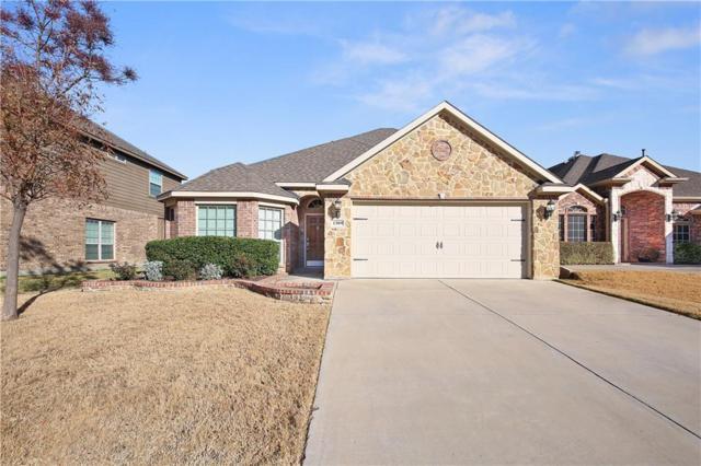 1309 Ocotillo Lane, Fort Worth, TX 76177 (MLS #13981002) :: The Real Estate Station