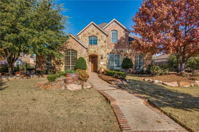 2312 King Arthur Boulevard, Lewisville, TX 75056 (MLS #13981073) :: The Sarah Padgett Team