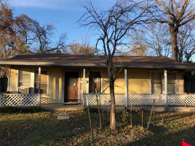 5722 Randolph Court, Westworth Village, TX 76114 (MLS #13981075) :: The Heyl Group at Keller Williams