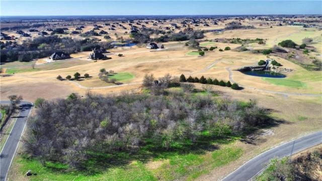 TBD Titelist Drive, Weatherford, TX 76087 (MLS #13981148) :: The Rhodes Team