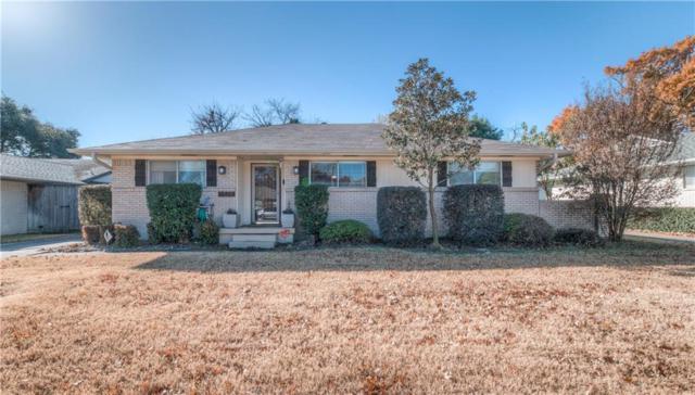 6529 Kingsbury Drive, Dallas, TX 75231 (MLS #13981151) :: Robbins Real Estate Group