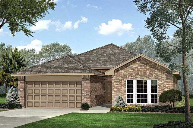 1048 Madelia Avenue, Fort Worth, TX 76177 (MLS #13981153) :: Kimberly Davis & Associates