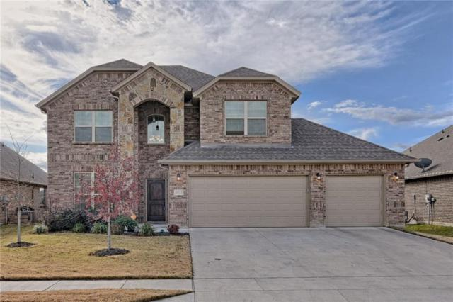 6933 White River Drive, Fort Worth, TX 76179 (MLS #13981286) :: The Real Estate Station