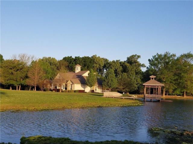 7389 Interstate Highway 30 E, Sulphur Springs, TX 75482 (MLS #13981320) :: The Real Estate Station