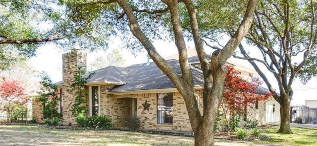 3003 Lake Drive, Southlake, TX 76092 (MLS #13981328) :: Robbins Real Estate Group